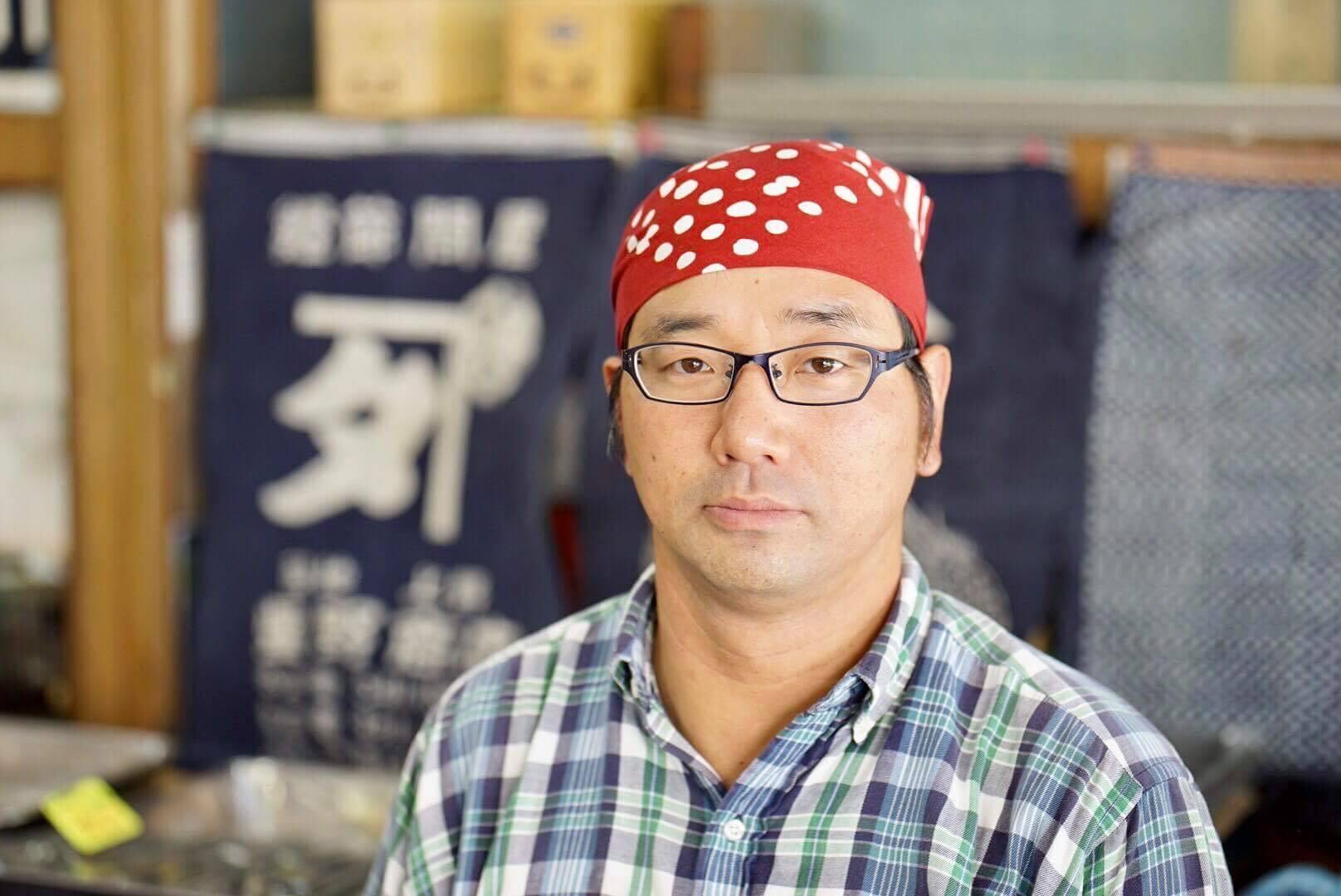 杉本鰹節商店3